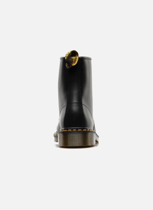 Bottines et boots Dr. Martens 1460 M Noir vue droite