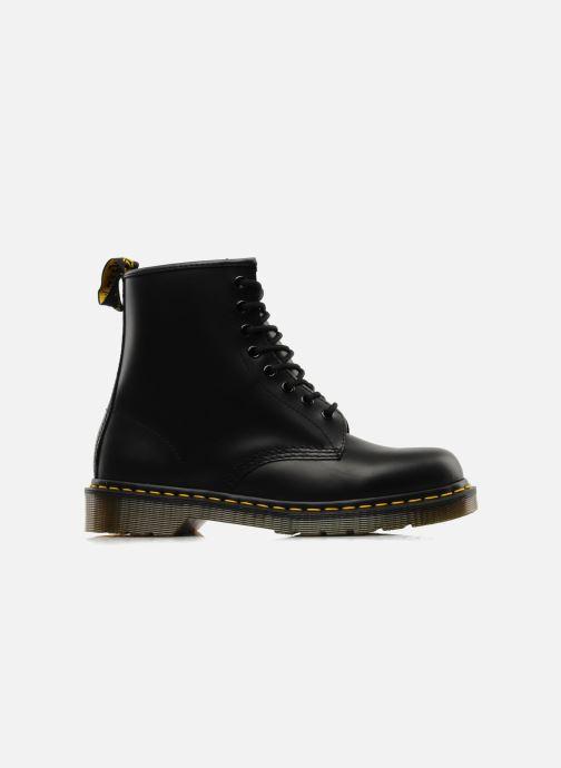 Boots en enkellaarsjes Dr. Martens 1460 M Zwart achterkant
