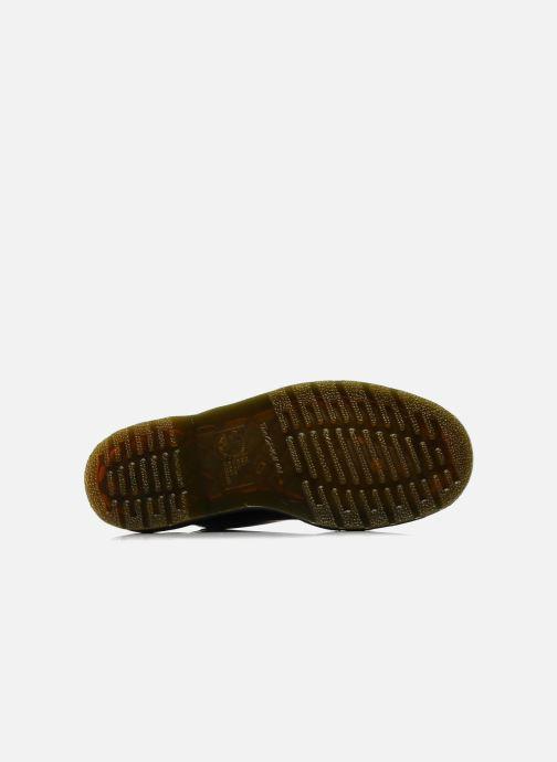 Stiefeletten & Boots Dr. Martens 1460 M schwarz ansicht von oben