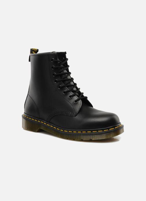 Stiefeletten & Boots Dr. Martens 1460 M schwarz detaillierte ansicht/modell