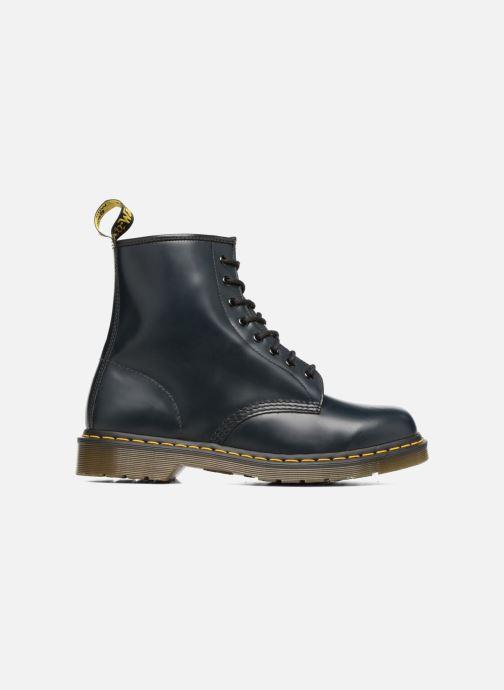 Bottines et boots Dr. Martens 1460 M Bleu vue derrière