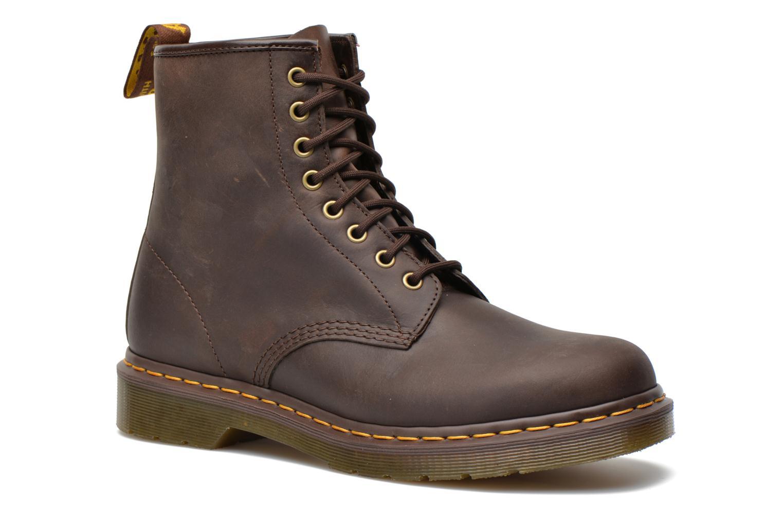 Dr. Martens 1460 M (Marron) - Bottines et boots en Más cómodo Nouvelles chaussures pour hommes et femmes, remise limitée dans le temps