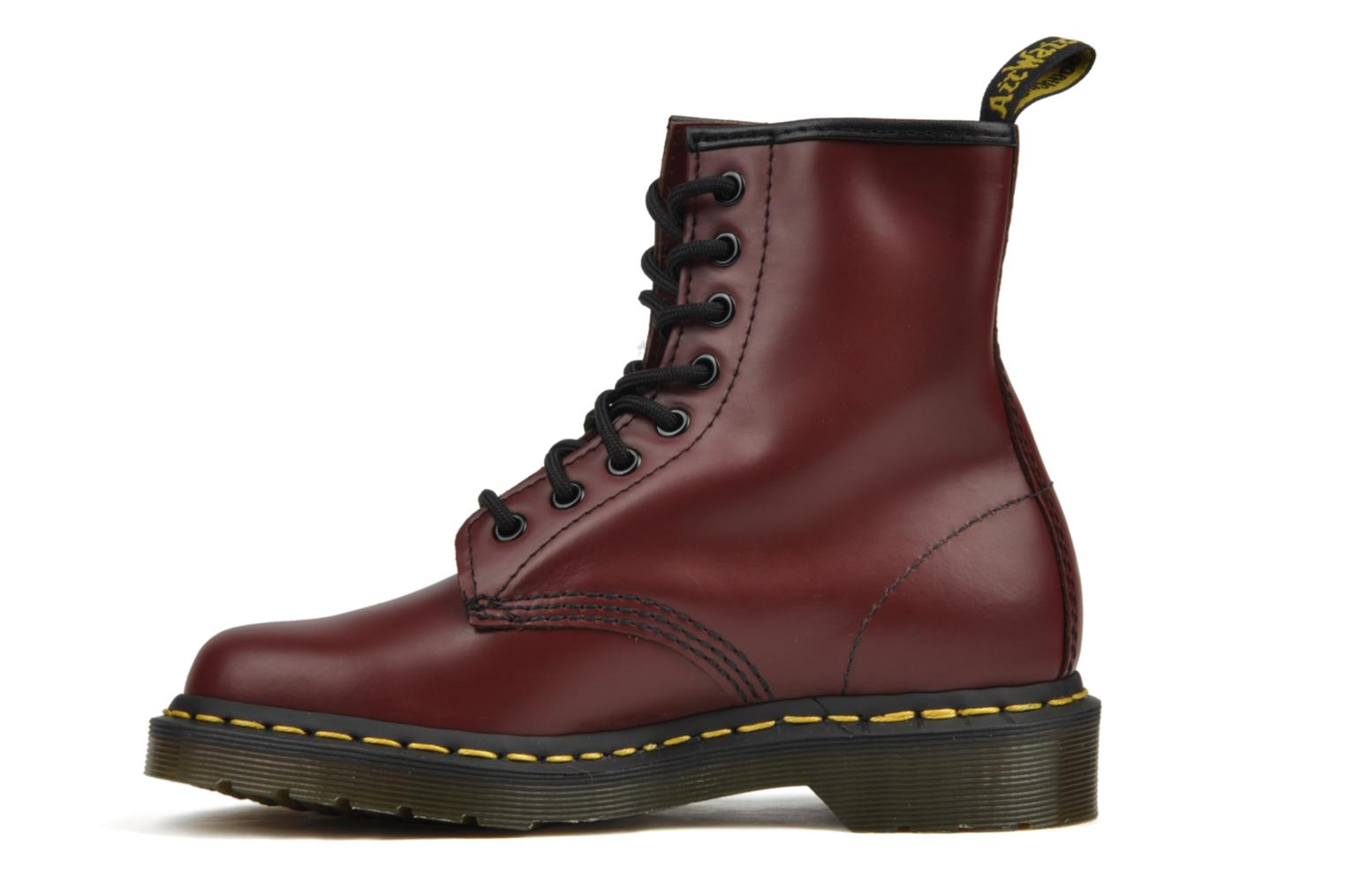 Ankle boots DR. Martens 1460 M Burgundy front view