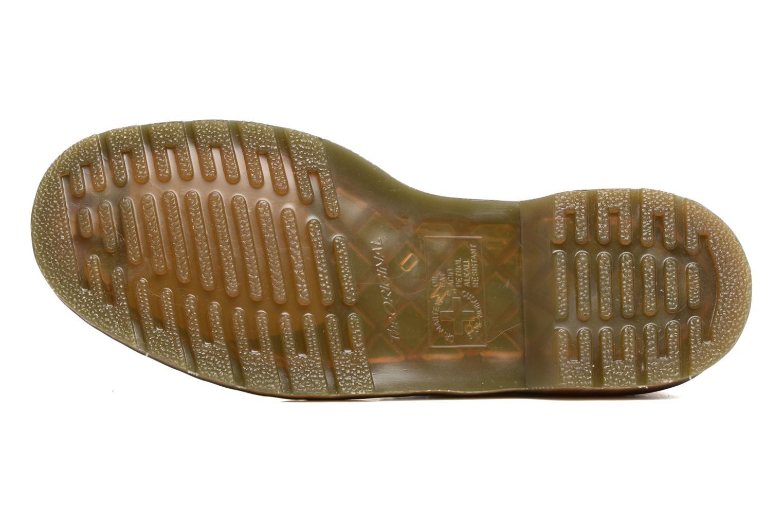 Bottines et boots Dr. Martens 1460 M Marron vue haut