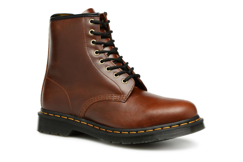 Dr. Martens 1460 M (Marron) - Bottines et boots en Más cómodo Super rabais