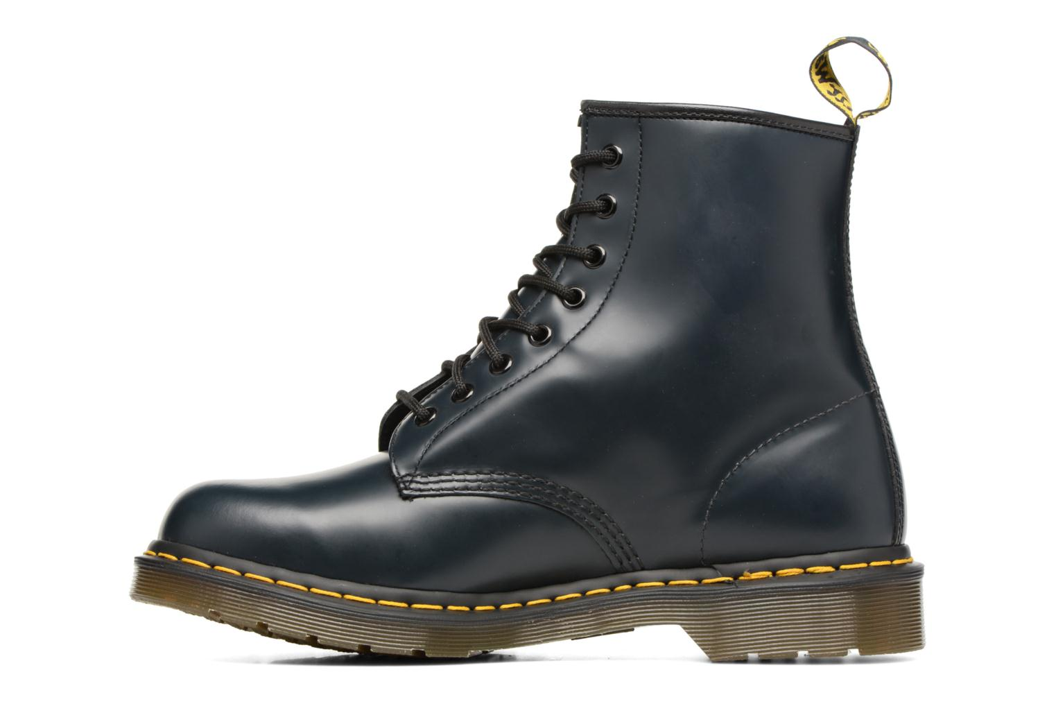 Ankle boots DR. Martens 1460 M Blue front view