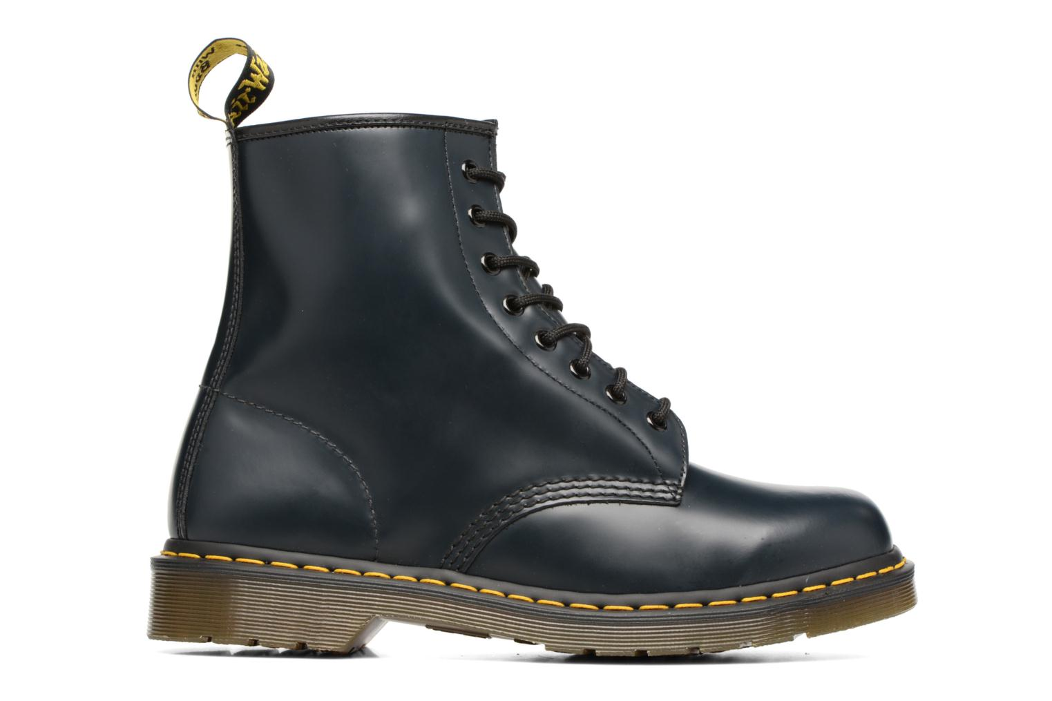 Ankle boots DR. Martens 1460 M Blue back view