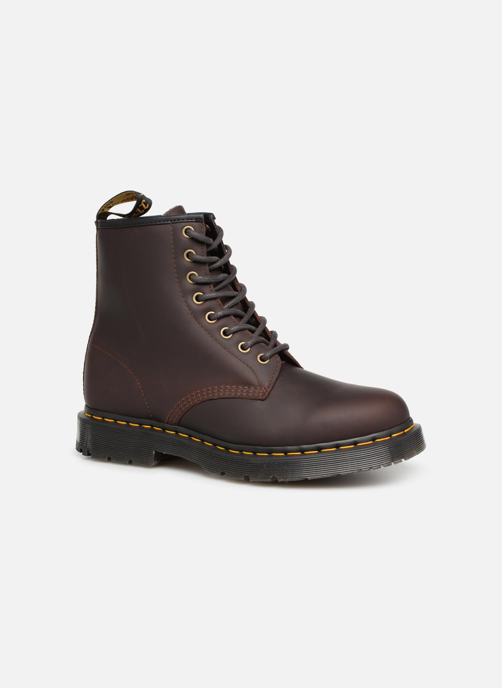 Boots en enkellaarsjes Heren 1460 M