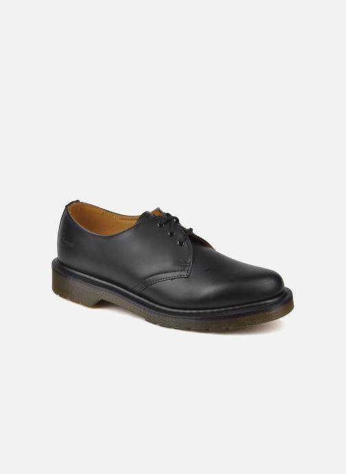 Dr. Martens 1461 W (Noir) Chaussures à lacets chez Sarenza