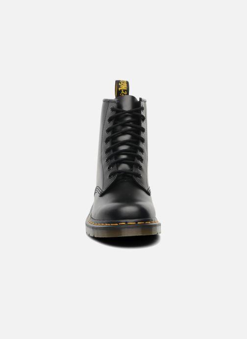 Boots en enkellaarsjes Dr. Martens 1460 W Zwart model