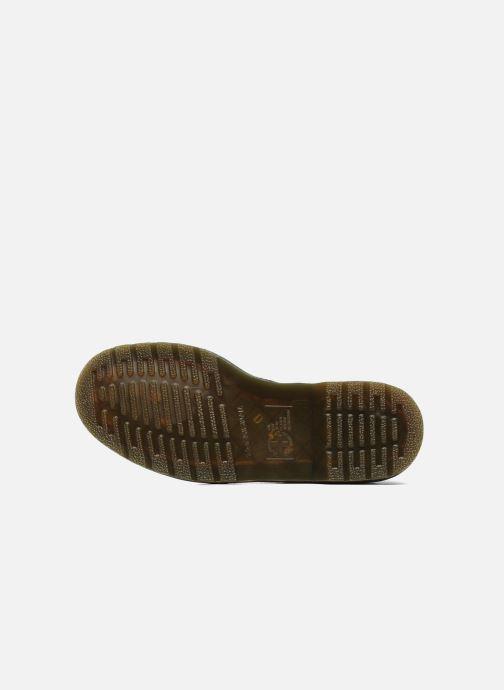 Bottines et boots Dr. Martens 1460 W Noir vue haut
