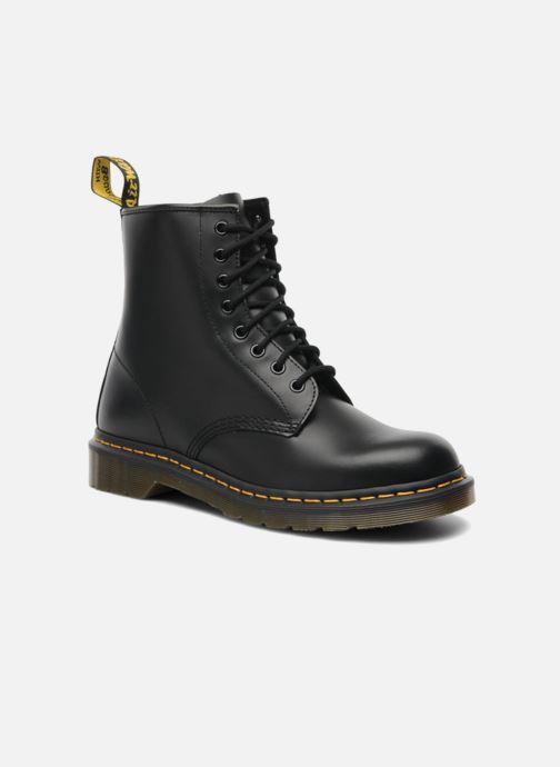 Stiefeletten & Boots Dr. Martens 1460 W schwarz detaillierte ansicht/modell