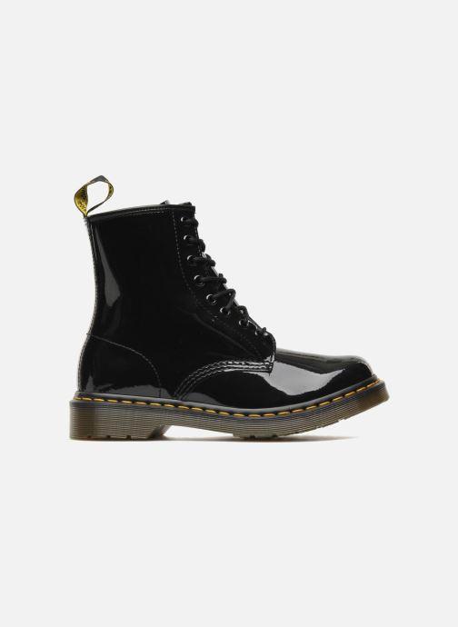 Boots en enkellaarsjes Dr. Martens 1460 W Zwart achterkant