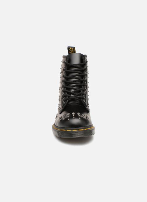 Boots Dr. Martens 1460 W Svart bild av skorna på