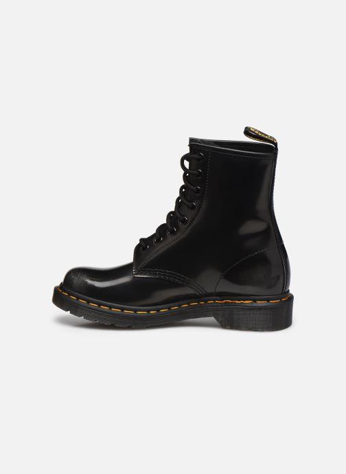 Boots en enkellaarsjes DR. Martens 1460 W Zwart voorkant