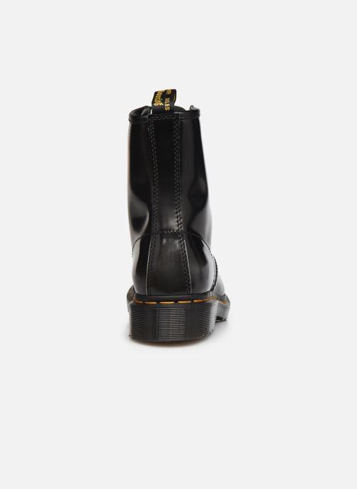 Boots en enkellaarsjes DR. Martens 1460 W Zwart rechts