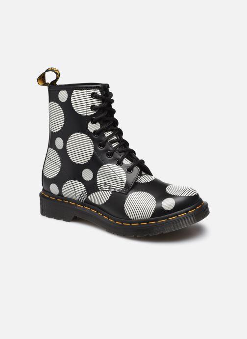 Boots en enkellaarsjes Dames 1460 W