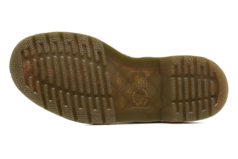 Stiefeletten & Boots Dr. Martens 1460 W weinrot ansicht von oben