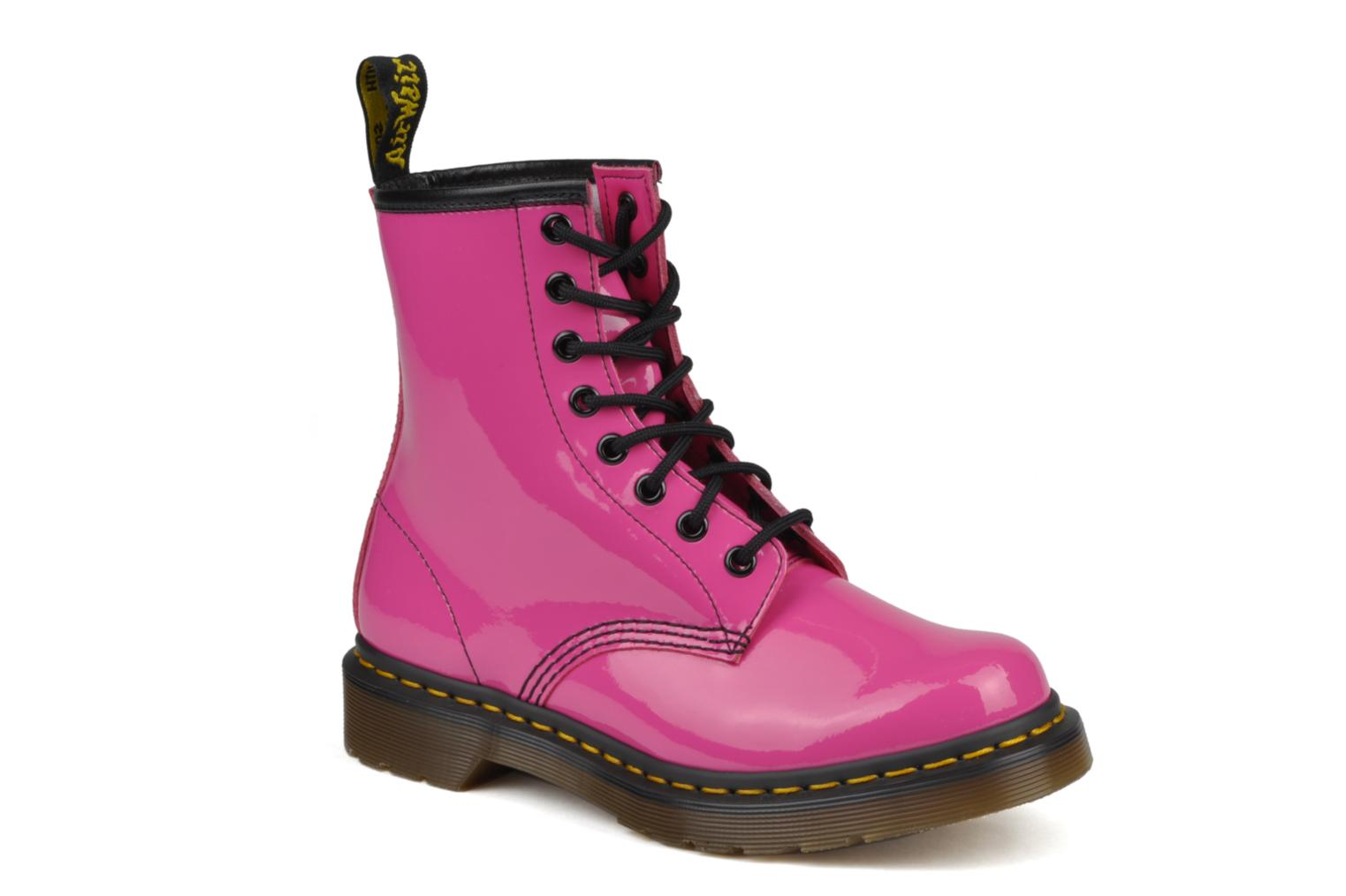Pink Synthetic Patent