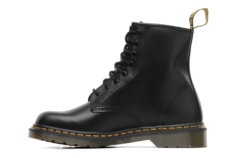 Stiefeletten & Boots Dr. Martens 1460 W schwarz ansicht von vorne