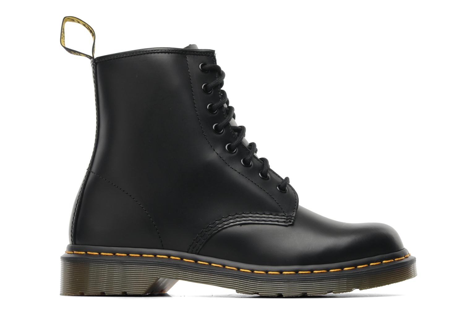 Ankle boots DR. Martens 1460 W Black back view