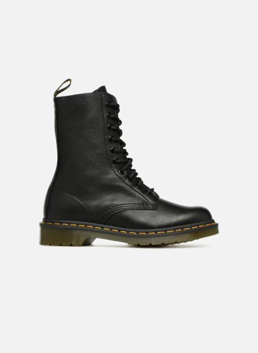 Ankle boots DR. Martens 1490 F Black back view