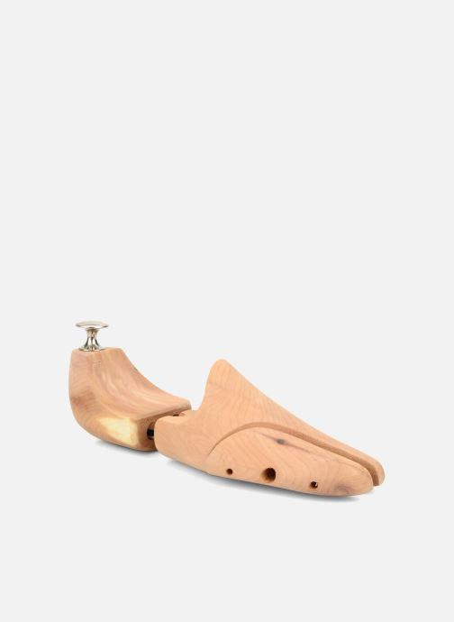 Onderhoudsproducten Famaco Houten schoenspanner Ceder  Beige 3/4'