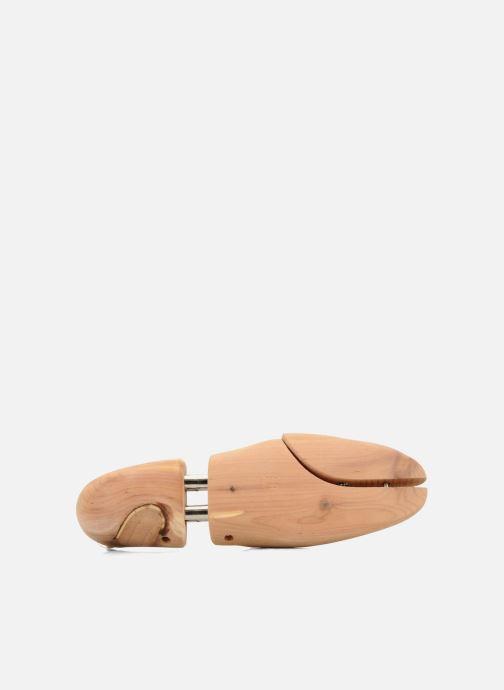 Accessori e pulizia Famaco Forma per scarpe in cedro Beige immagine dall'alto