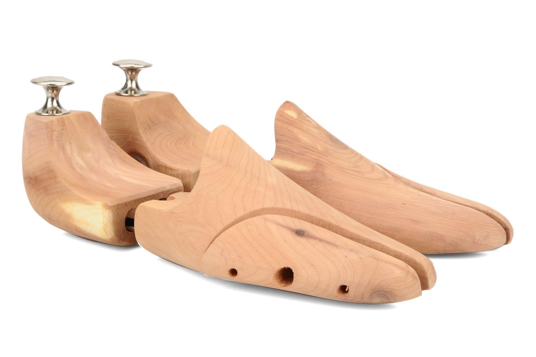 Schuhpflegeprodukte Famaco Schuhspanner aus Zedernholz beige detaillierte ansicht/modell