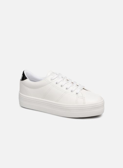 Baskets No Name Plato Sneaker Blanc vue détail/paire