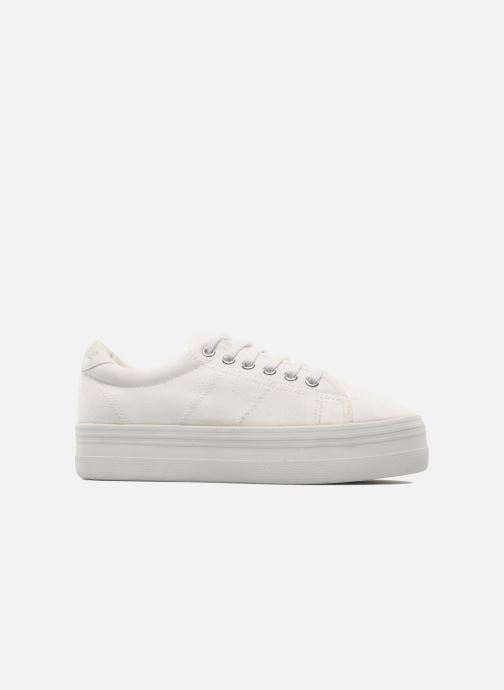 Trainers No Name Plato Sneaker White back view
