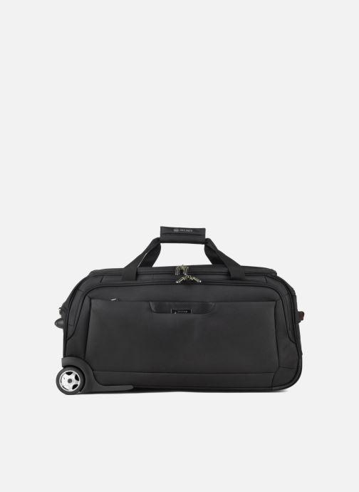 Bagages Delsey GMT Travel Trolley 64 Cm Noir vue détail/paire
