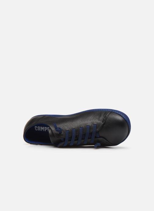 Sneakers Camper Peu Cami Zwart links