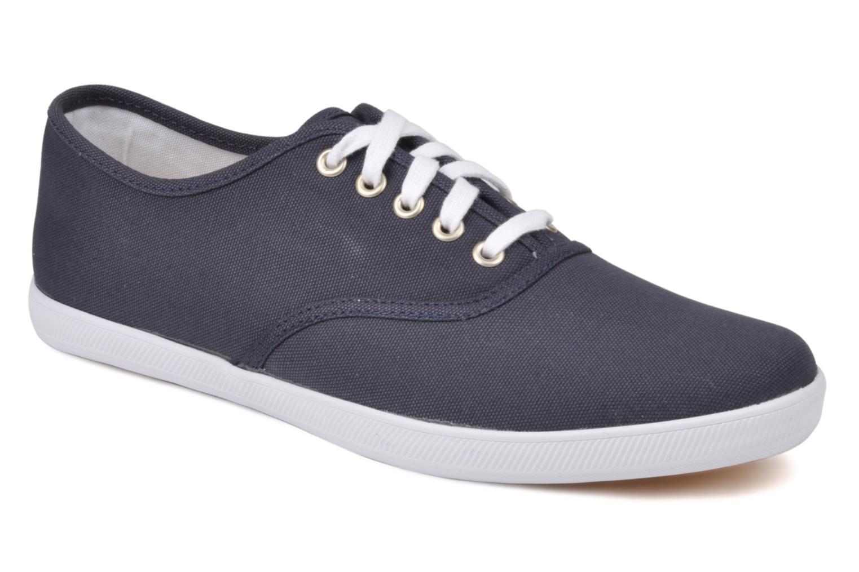 Sneakers Keds Champion Cvo M Azzurro vedi dettaglio/paio