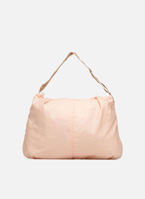 Bolsas de deporte Bensimon Shoulder Bag Rosa vista de frente