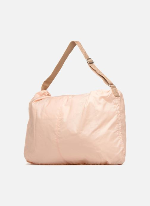 Sports bags Bensimon Shoulder Bag Pink view from the right