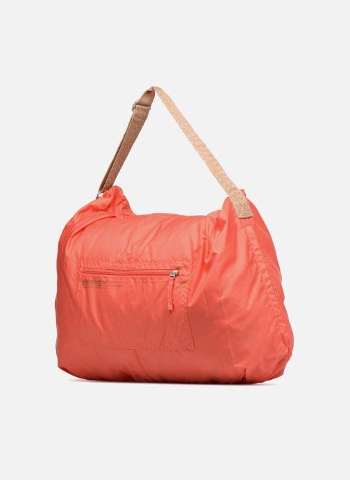 Sports bags Bensimon Shoulder Bag Pink model view