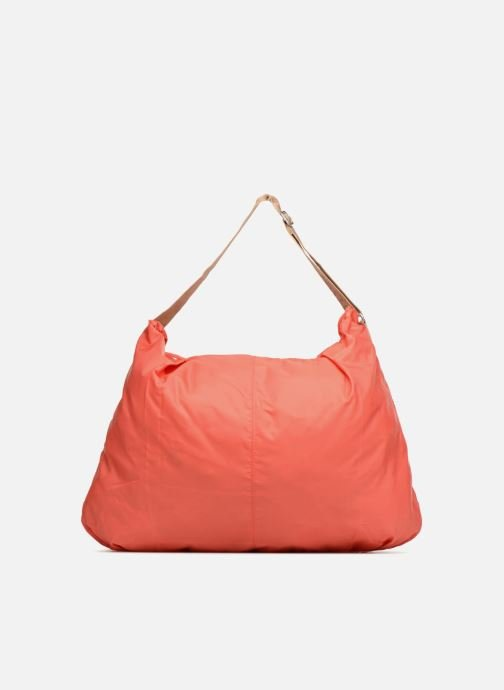 Sports bags Bensimon Shoulder Bag Pink front view