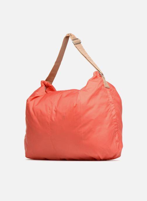 Sporttassen Bensimon Shoulder Bag Roze rechts