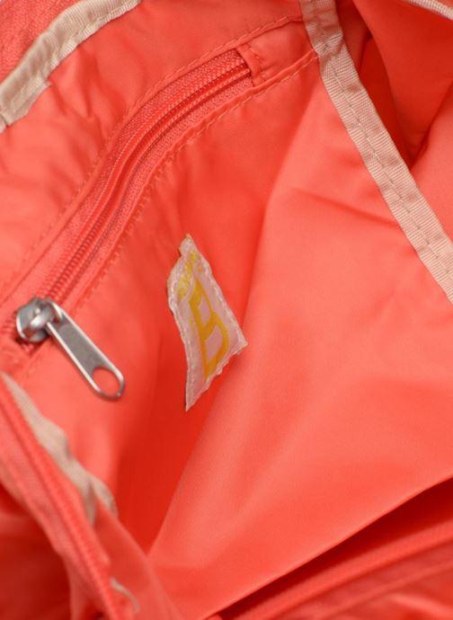 Sports bags Bensimon Shoulder Bag Pink back view
