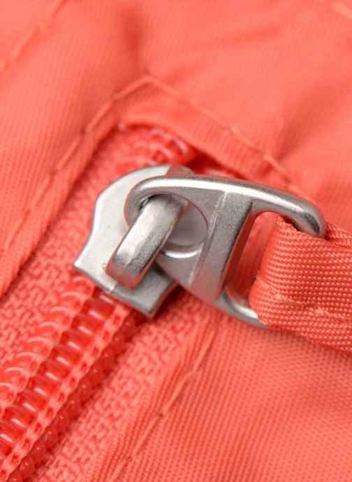 Sporttassen Bensimon Shoulder Bag Roze links