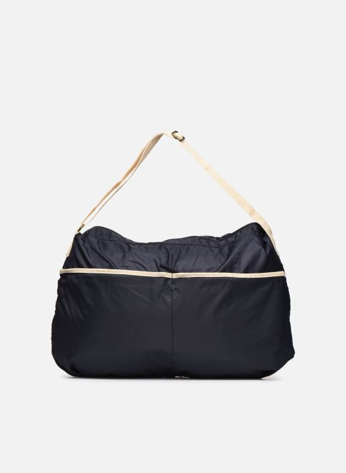 Sacs à main Bensimon Shoulder Bag Bleu vue face