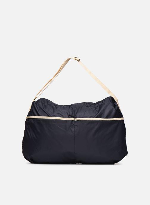 Handtaschen Bensimon Shoulder Bag blau ansicht von vorne