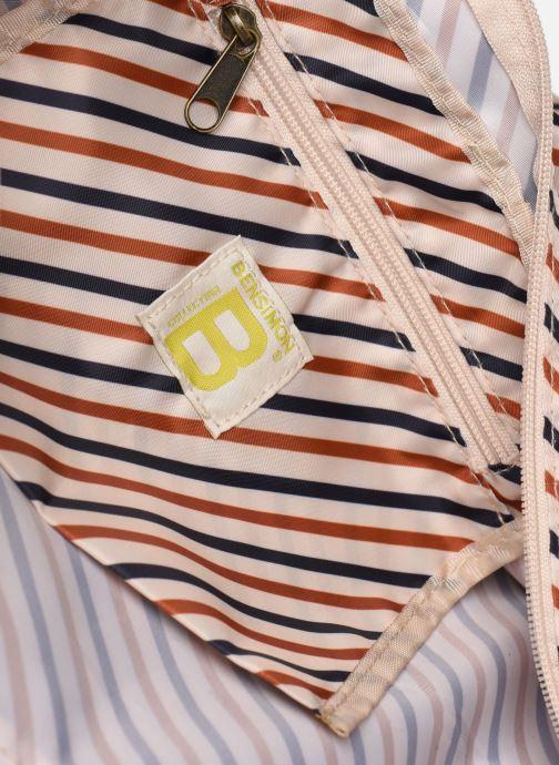Borsa da palestra Bensimon Shoulder Bag Multicolore immagine posteriore