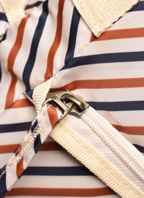 Borsa da palestra Bensimon Shoulder Bag Multicolore immagine sinistra