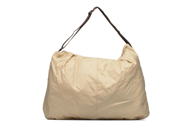 Sacs de sport Bensimon Shoulder Bag Beige vue face