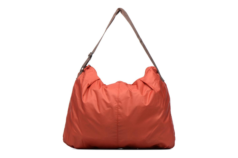Sporttassen Bensimon Shoulder Bag Oranje voorkant
