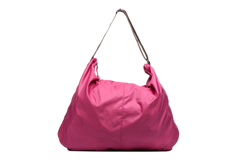 Sacs de sport Bensimon Shoulder Bag Rose vue face