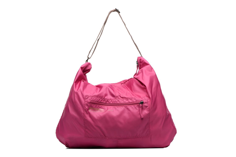 Sacs de sport Bensimon Shoulder Bag Rose vue détail/paire