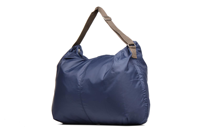 Sporttaschen Bensimon Shoulder Bag blau ansicht von rechts